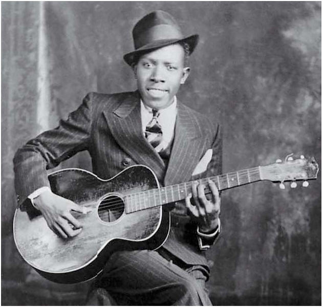 Robert Johnson: The Complete Recordings