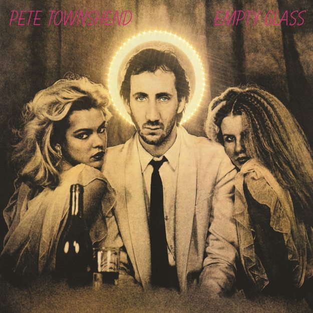 Empty Glass by Pete Townshend