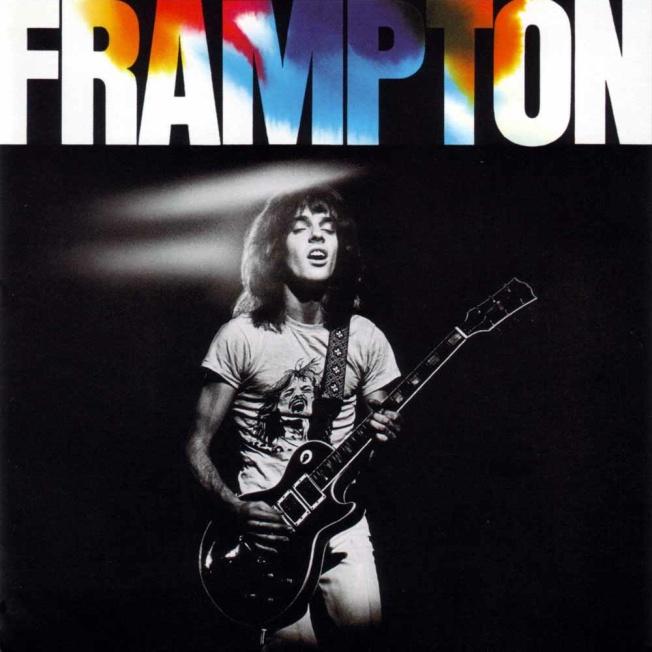 Frampton by Peter Frampton 1975
