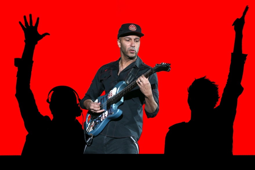 Tom Morello - The Nightwatchman