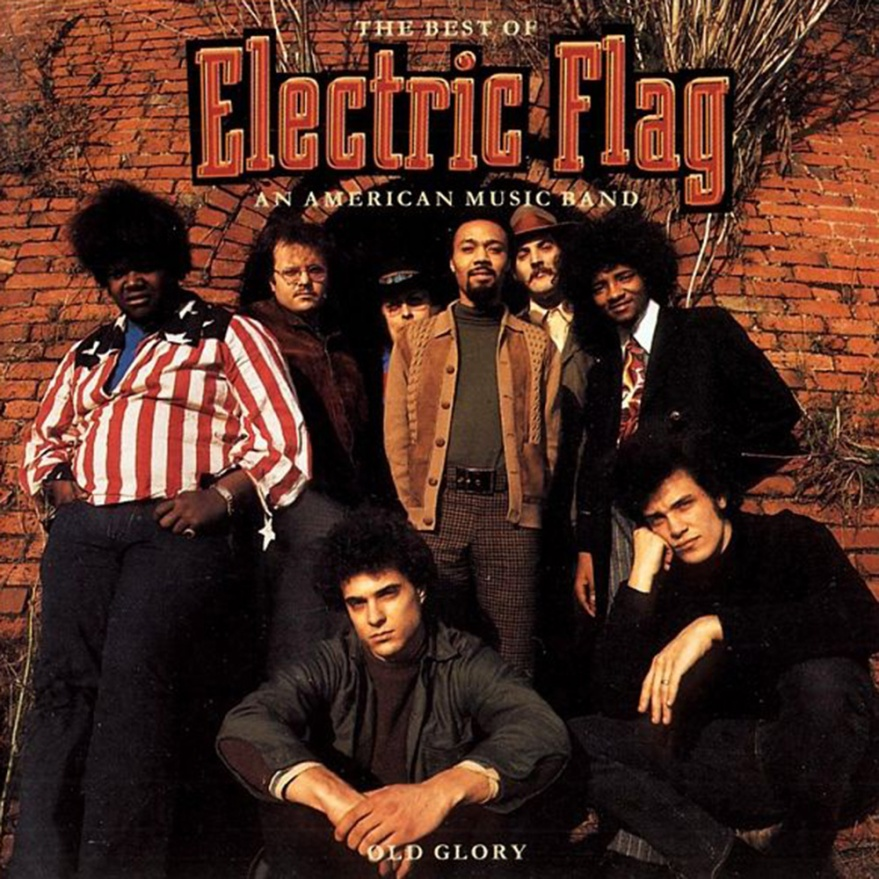 Old Glory - The Best of The Electric Flag