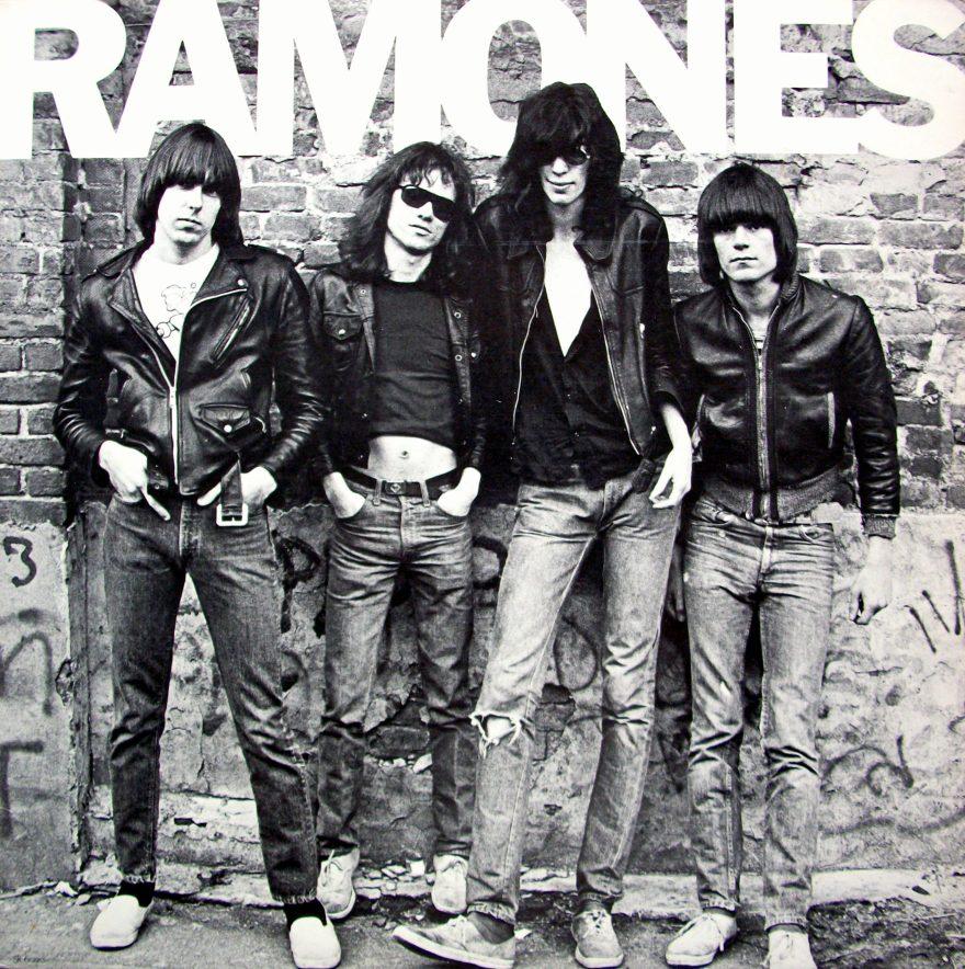 """Ramones """"Ramones"""""""