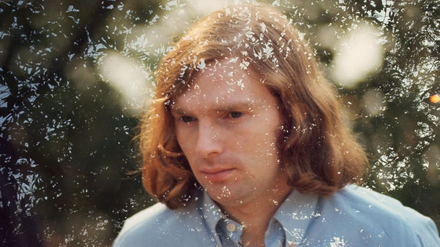 Astral Weeks by Van Morrison