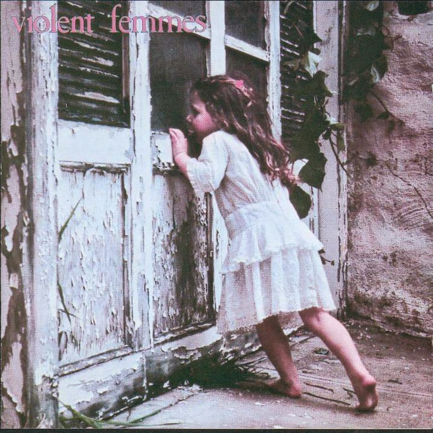 'Violent Femmes' by Violent Femmes on Slash, 1983