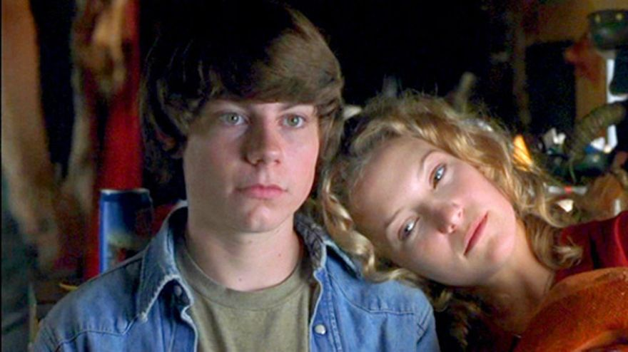 Almost Famous Soundtrack 2