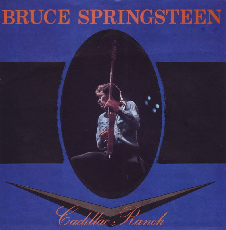 """Wreck on the Highway"" by Bruce Springsteen"