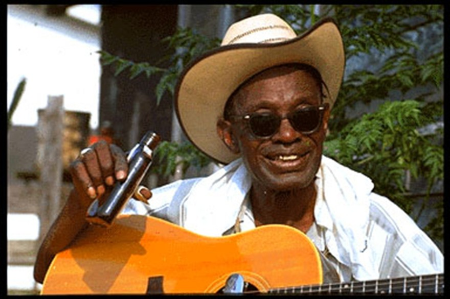 Lightnin' Hopkins - Country Blues