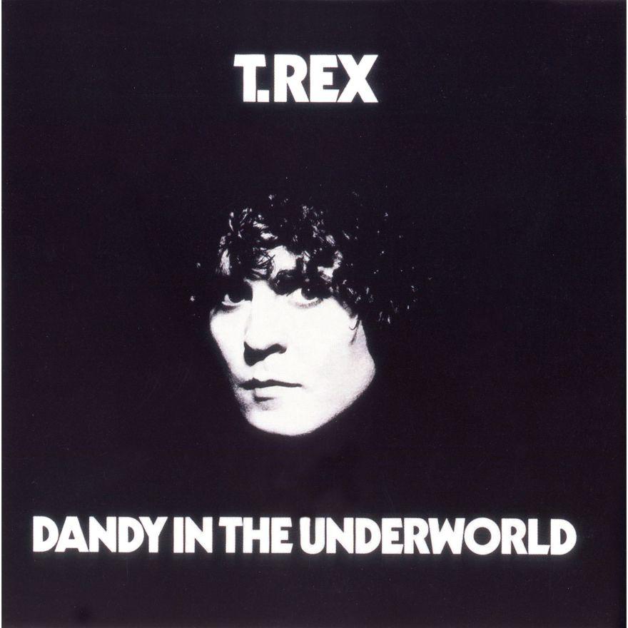 Dandy in the Underworldby T. Rex