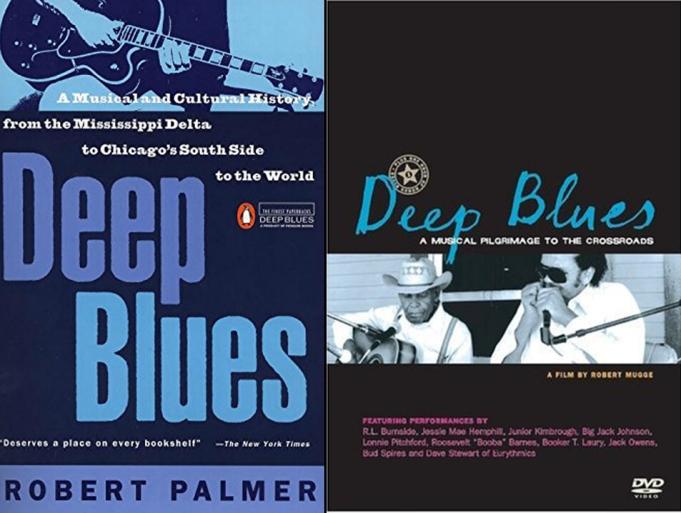 Deep Blues Soundtrack