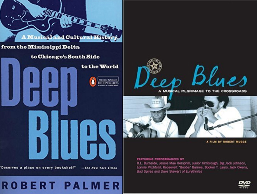 Deep Blues Soundtrack