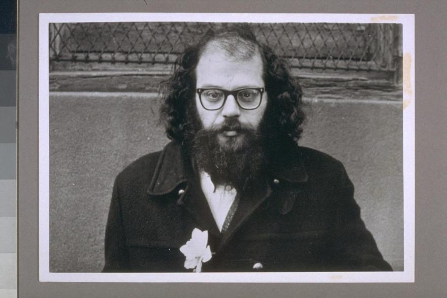 Howl by Allen Ginsburg
