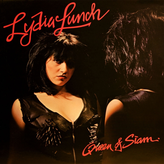 Queen of Siam by Lydia Lunch