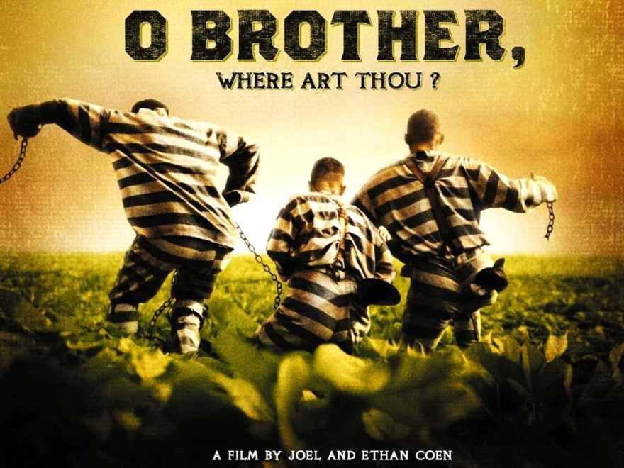 O Brother, Where Art Thou (2000) Soundtrack