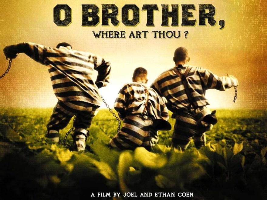 O Brother, Where Art Thou (2000) Soundtrack