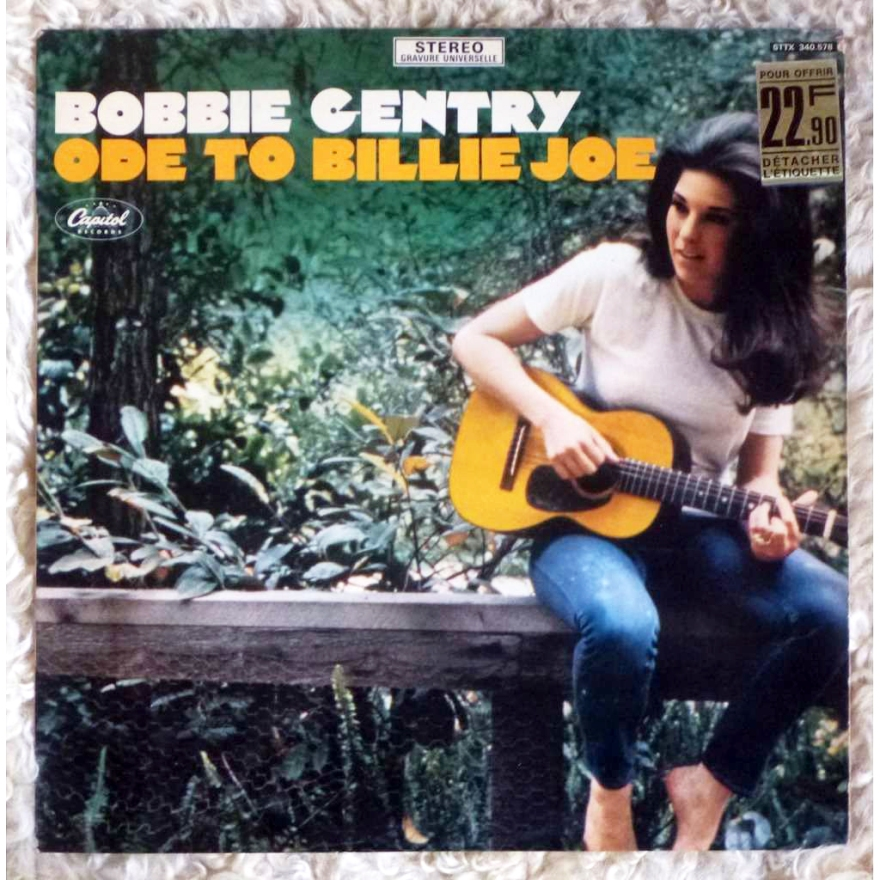 Ode to Billie Joe by Bobbie Gentry