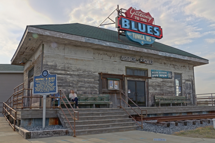 The Origins of the Mississippi Delta Blues