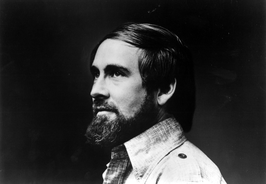 Roy Buchanan 1970 by  Michael Ochs