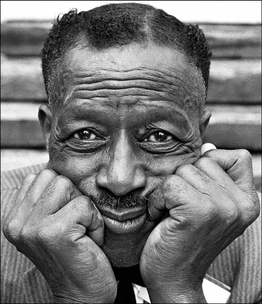 Son House by Giusseppe Pino