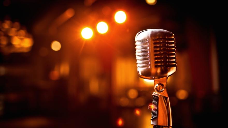 Spoken Word & Poetry