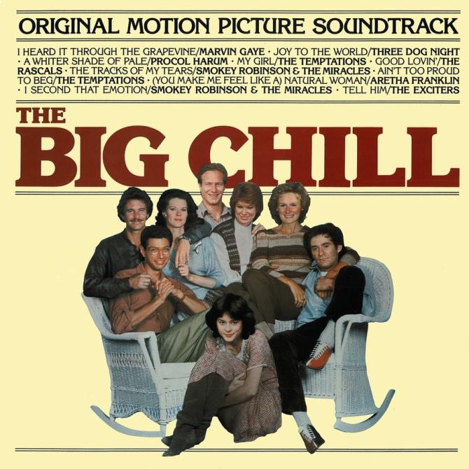 The Big Chill Soundtrack